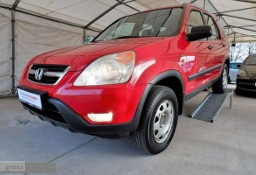 Honda CR-V II 2.0 benzyna, super stan, auto gotowe do rejestracji