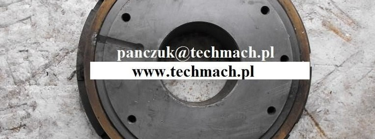 Części zamienne do gilotyn czeskich - tel: 603690320-1