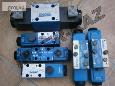 Rozdzielacz Vickers KHDG5V 52C100NXVMU1H130 Rozdzielacze-1