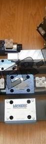 Rozdzielacz Vickers KHDG5V 52C100NXVMU1H130 Rozdzielacze-4