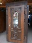 Drzwi zewnętrzne wejściowe do domu Ekskluzywne