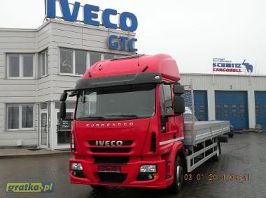 Iveco Eurocargo 120E25P EURO 6-1