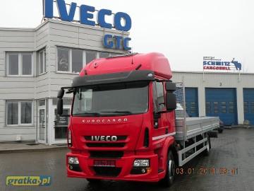 Iveco Eurocargo 120E25P EURO 6