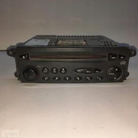 CITROEN C5 RADIO 9635643980 PU-2295B