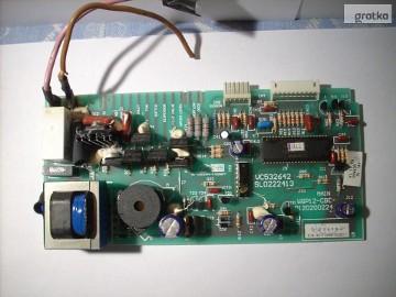 Moduł elektroniczny zmywarki Haier model DW12-CFE SS tel 602 283 614