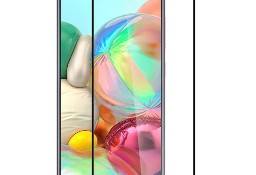 Szkło hartowane do Samsung A71 / Note 10 Lite