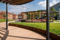 Kompozytowe deski tarasowe Timberness SELECT Kraków