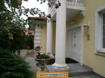 Dom Warszawa Międzylesie