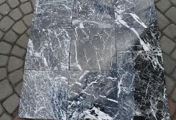 Płytki Marmurowe BLACK & WHITE 30,5x30,5x1