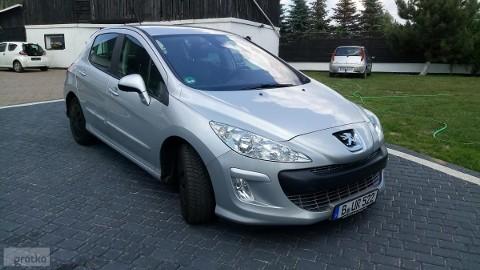 Peugeot 308 I Niski Udokumentowany Przebieg / Stan BDB/ RATY/