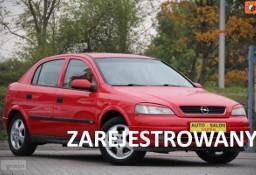 Opel Astra G klimatyzacja,zarejestrowany