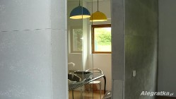 Płyty z betonu architektonicznego - Beton architektoniczny Luxum
