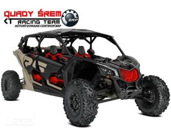 Can-Am Maverick MAX X RS SA