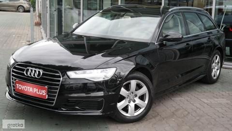 Audi A6 IV (C7) 2.0 TDI ultra S tronic FV23% / serwis aso / gwarancja