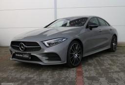Mercedes-Benz Klasa CLS C257 C257 (2018-)