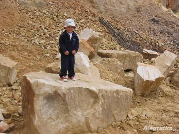 Kopalnia piaskowca kamień ozdobny ogrodowy murowy dekoracyjny
