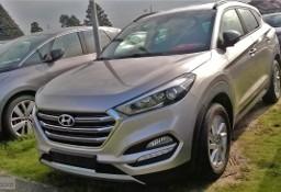 Hyundai Tucson III 1,7 CDTI