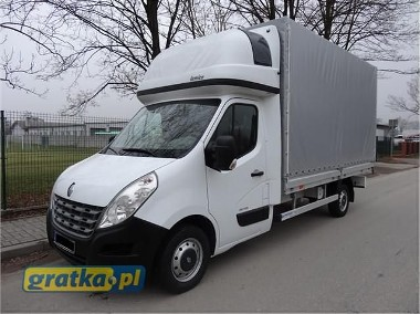 Renault Master dCi L3 RWD-DBL Pack Clim-1