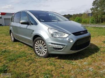 Ford S-MAX II titanum