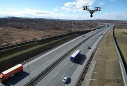 Filmowanie dronem, zdjęcia z powietrza, inspekcje i prezentacje nieruchomości