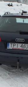 Audi A4 III (B7) PIĘKNA=ZADBANA-4
