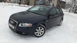 Audi A4 III (B7) PIĘKNA=ZADBANA