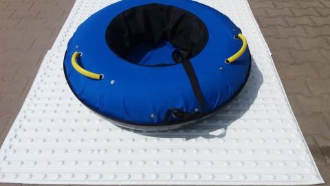 Pontony do zjeżdżalni  plastikowych dla sal zabaw 60,66,70,78,80,90,100cm