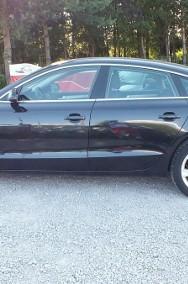 Audi A5 I (8T) Piękna=Zadbana=Gwarancja przebiegu=OPŁACONA-2
