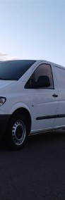 Mercedes-Benz Vito 111 CDI 639.601-3