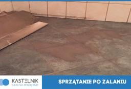 Sprzątanie po zalaniu, dezynfekcja po zalaniu fekaliami Rabka-Zdrój Kastelnik