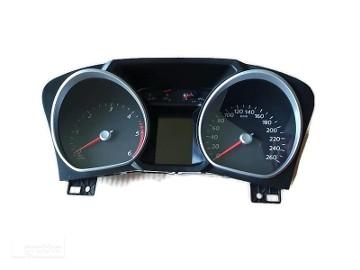 8M2T-10849-GD LICZNIK ZEGARY DIESEL MONDEO MK4 GALAXY MK3 Ford S-MAX
