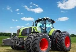 Pożyczki bez BIK pod zastaw gruntów ornych, maszyn rolniczych, nieruchomości