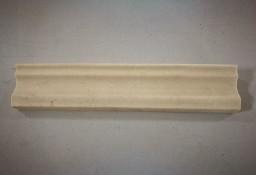 Wałek marmurowy 4x20 biały