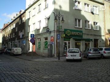 Lokal Kalisz, ul. Narutowicza 1-3