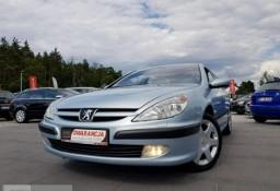 Peugeot 607 2,2HDi 133KM Zadbany