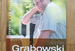Książka kucharska: Andrzej Grabowski - Na garnuszku życia