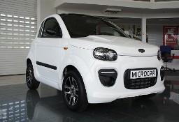Microcar DUE6 PLUS