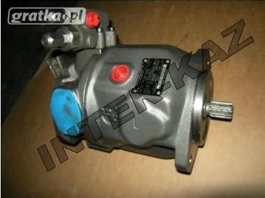 Pompa Rexroth A10VSO 71 DFR/31R-PSA12N00 Pompy Rexroth-1