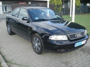 Audi A4 I (B5) klimatr.Sprawny technicznie