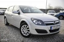 Opel Astra H * HISTORIA SERWISOWA * Klimatyzacja * Alufelgi * Zadbana *