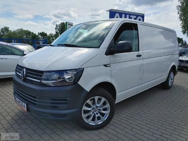 Volkswagen Transporter Long Do przewozu leków Nowa dwumasa i rozrząd-1