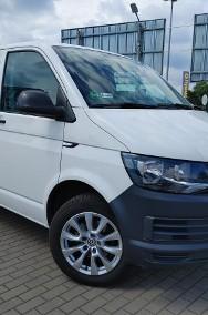 Volkswagen Transporter Long Do przewozu leków Nowa dwumasa i rozrząd-2