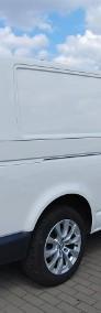 Volkswagen Transporter Long Do przewozu leków Nowa dwumasa i rozrząd-3