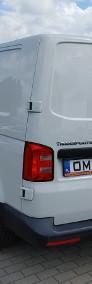 Volkswagen Transporter Long Do przewozu leków Nowa dwumasa i rozrząd-4