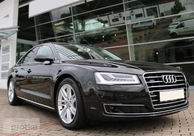 Audi A8 III (D4) 3.0 TDI Exclusive