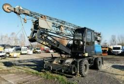 żuraw Dźwig Samojezdny Żuraw SENNEBOGEN S612M 14m