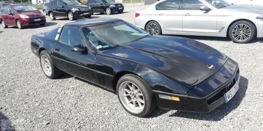 Chevrolet Corvette IV (C4)