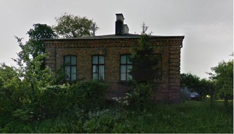 Mieszkanie Nowy Dwór Mazowiecki, ul. Mieszka I