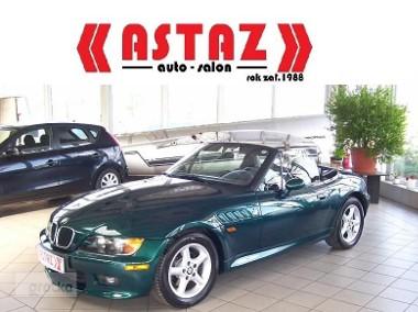 BMW Z3 1.8 gwarancja-1