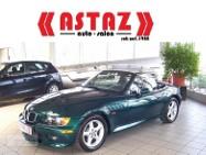 BMW Z3 1.8 gwarancja